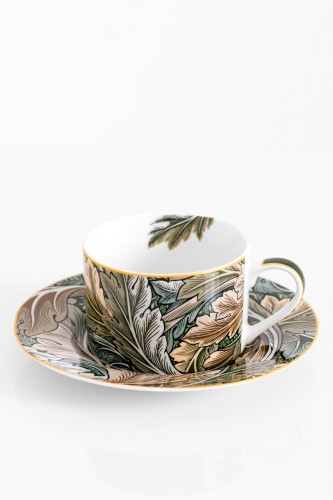 Porcelanowa filiżanka 240 ml WILLIAM MORRIS autumn
