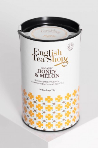 Herbata English Tea Shop Honey& Melon