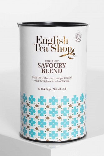 Herbata English Tea Shop SAVOURY BLEND