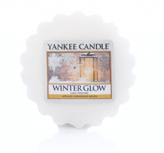 Yankee Candle Winter Glow wosk